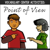 Vocabulary Fun: Point of View