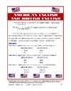 Vocabulary Activities: British & American English (Gr. 7-10, 5 p., Ans. Key, $3)