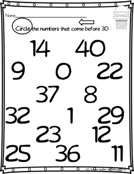 Following Directions Activity Fun with Directional Words ELA/Math for K-2 & ELL