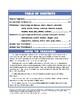 Vocabulary Activities: Etymology (Grades 8+)