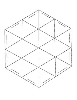 Vocabulary Game : How to Make Vocubes for your Students