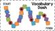 """Vocabulary Game - """"Vocabulary Dash"""""""