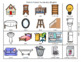 Vocabulary Games Pack - Match It Quick Square Edition