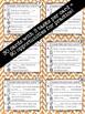 Homophones Interactive Task Cards - Vocabulary