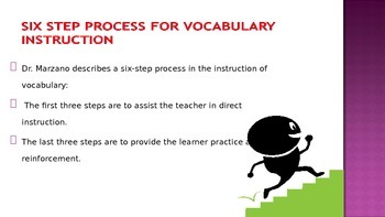Vocabulary Instruction Notes 2