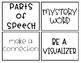 Vocabulary Jenga