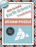 Vocabulary Jigsaw - Earth & Space Science (BCAMSC)