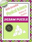 Vocabulary Jigsaw - Physical Science #2 (BCAMSC)