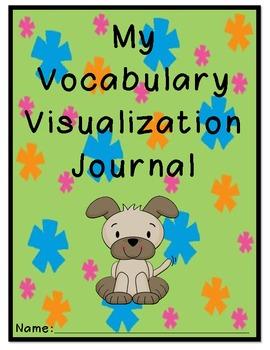 Vocabulary Journal (Vocabulary Visualization)