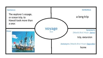 Vocabulary Journeys Unit 5 Lesson 24 Dog-of-the-Sea-Waves