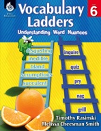 Vocabulary Ladders