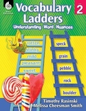 Vocabulary Ladders--Understanding Word Nuances Level 2 (eBook)