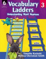 Vocabulary Ladders: Understanding Word Nuances Level 3