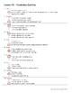 Vocabulary Lesson 152