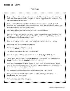 Vocabulary Lesson 53