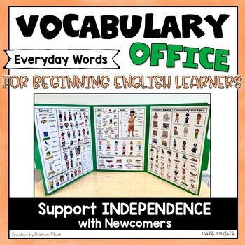 Vocabulary Mini Office