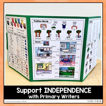 Vocabulary Mini Office Picture Dictionary Esl Vocabulary By
