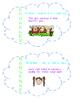 Vocabulary Mini-Posters