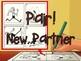 Vocabulary Mix-Pair-Share Game: What Do Illustrators Do? Journeys 3rd Grade