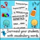 Vocabulary Mobile - Classical Genetics