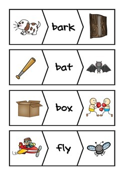 Vocabulary - Multiple Meanings