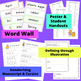 Vocabulary PLUS Unit with an Easter Theme (Non-Religious)