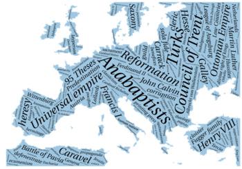 Vocabulary Pack - European History