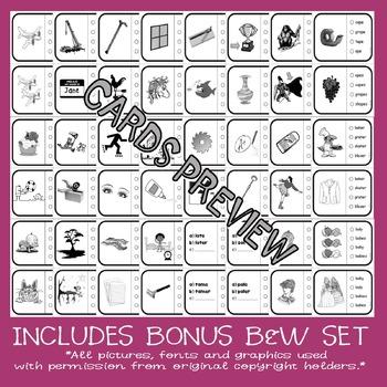 Phonics: Multiple Choice Task Cards 165+  (Long Vowel 'A') LEVEL 5A