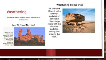 Vocabulary PowerPoint #1