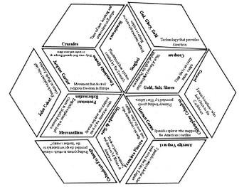 Vocabulary Puzzle - Exploration