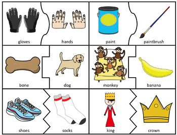 Vocabulary Puzzles Bundle! - Word Associations, Opposites, synonyms & homophones