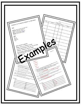 "Vocabulary Quiz- ""An American Childhood"" by Annie Dillard"