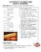 Vocabulary Quiz: Constitution to Political Parties