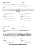 Vocabulary Quiz Physical Description: Kate Middleton