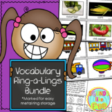 Vocabulary Ring-a Lings Bundle