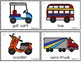 Vocabulary Ring-a Lings: Transportation