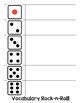 Vocabulary Rock-n-Roll with DICE