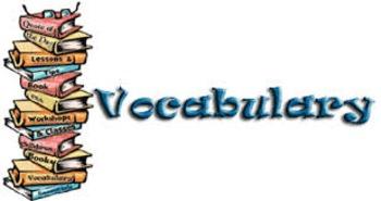 Vocabulary SAT I Review Game