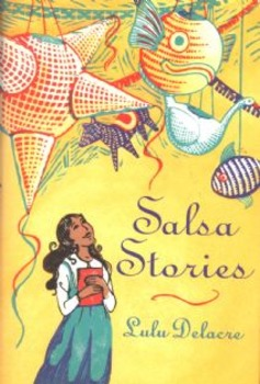 Vocabulary: Salsa Stories (Common Core aligned)