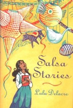 Vocabulary: Salsa Stories (Common Core aligned)