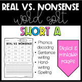 Vocabulary Self Assessment Rubric