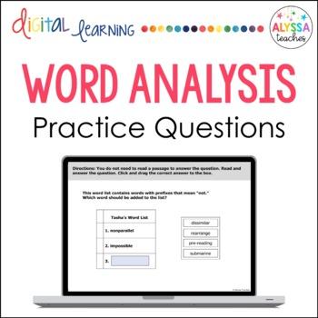 Vocabulary Skills SMARTBoard TEI Review (SOL 4.4)