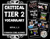 Academic Vocabulary Dictionary