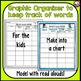Vocabulary Strategies Bulletin Board