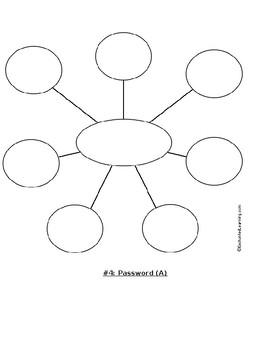 Vocabulary Strategy Activities