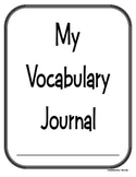 Vocabulary Studies