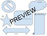 Vocabulary Study Graphic Organizer