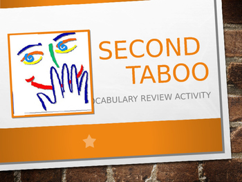 Vocabulary Taboo: 5th Grade Science Review
