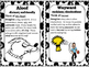 Vocabulary Task Cards ~ Great for Literacy Centers in Midd