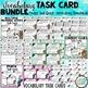 Vocabulary Task Cards Mega Bundle for Second Grade (Common Core Aligned)